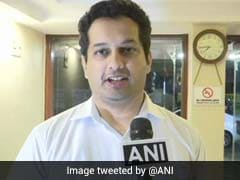Opposition Creating Divisions In Name Of Manohar Parrikar's Son: Goa BJP