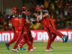 IPL Live Score, RCB vs CSK IPL Score: Chennai Super Kings Staring At Defeat In Bengaluru