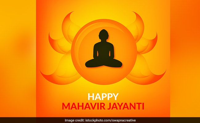 Happy Mahavir Jayanti 2019: Wishes, Quotes, Images, Messages, Greetings