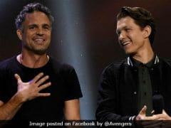 How <i>Avengers: Endgame</i> Directors Kept The Plot Secret From Tom Holland And Mark Ruffalo During Filming