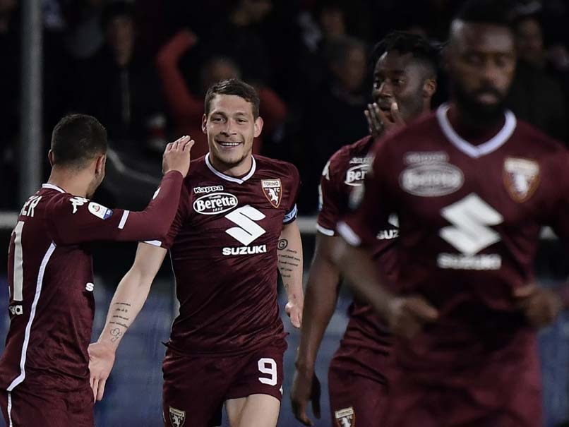Torino Beat AC Milan For First Time Since 2001, Dries Mertens Equals Diego Maradona