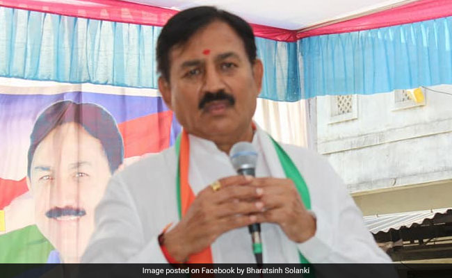 'If Not Anand...': Gujarat Congress Candidate's Odd Prediction For Party