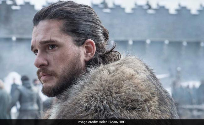 Game Of Thrones 8 Episode 1: Jon Snow, Who Knew Nothing, Gains An Education