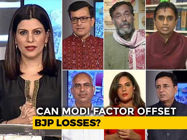 Video : PM's Presidential Pitch: Is It Advantage Modi?