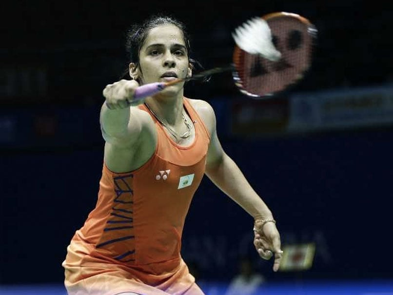 Badminton Asia Championships: All Hopes For India ends With Saina, Sindhu