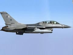 Amid Calls For Proof, Air Force Shows Radar Images Of Pak F-16 Encounter