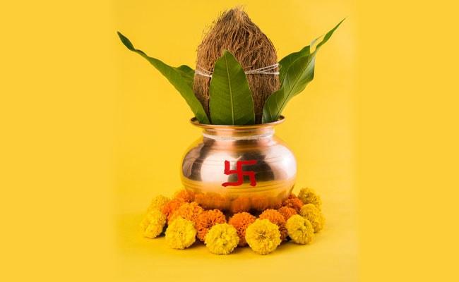 Navratri 2020:  Navratri Start And End Date, Kalash Sthapana Or Puja Samagri