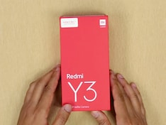 Redmi Y3 Unboxing And First Look