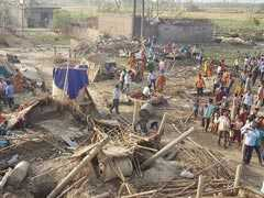 27 Dead As Freak Storm Hits Southern Nepal, More Than 600 Injured