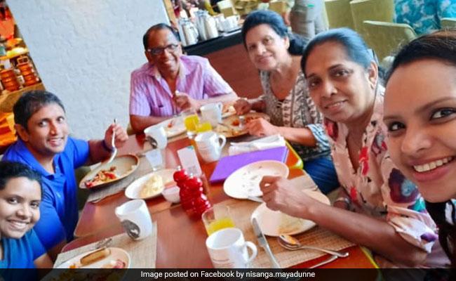 Lankan Celeb Chef, Seen In Easter Breakfast Selfie, Killed Hours Later