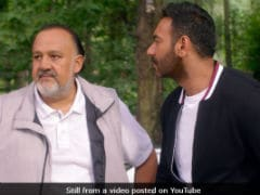#MeToo-Accused Alok Nath In Ajay Devgn's Film - Vinta Nanda Says 'Didn't Expect Anything' From Him