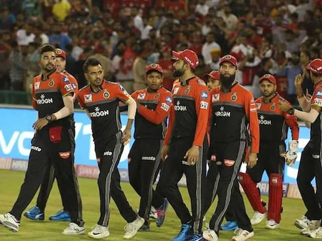 IPL 2019, KKR vs RCB: When And Where To Watch Live Telecast, Live Streaming