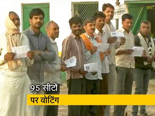 Videos : लोकसभा चुनाव: दूसरे चरण का रण