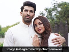 <I>Kalank</i> Actor Aditya Roy Kapur On How A 'Break' Helped His Performance