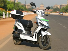 Avan Xero+ Electric Scooter Review
