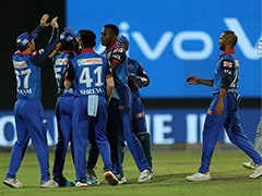 IPL Live Score, RR vs DC IPL Score: Chris Morris In As Delhi Capitals Opt To Bowl Against Rajasthan Royals