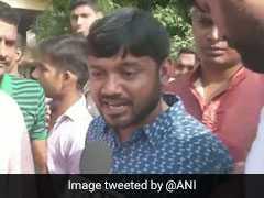 Lok sabha Election 2019: वोट डालने पहुंचे कन्हैया कुमार ने विरोधियों पर ऐसे बोला हमला, कहा- बेगूसराय को बदनाम करने...