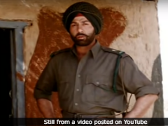 <i>Border</i> Actor Sunny Deol Says That The Patriotic Films He Did Were 'Not Saleable'