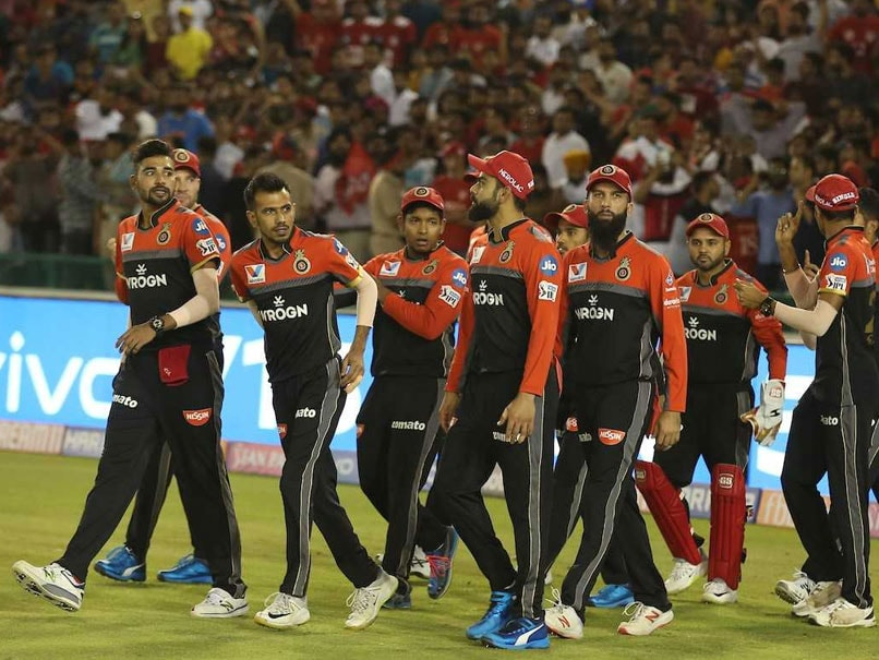 IPL 2019, MI vs RCB: When And Where To Watch Live Telecast, Live Streaming