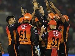 IPL 2019, SRH vs CSK: ছক্কা হাঁকিয়ে হায়দ্রাবাদকে জয় এনে দিলেন বেয়ারস্টো