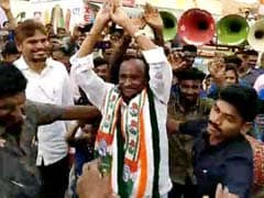 Karnataka MLA Rakes In Crores After Ditching Congress, Opposition Furious