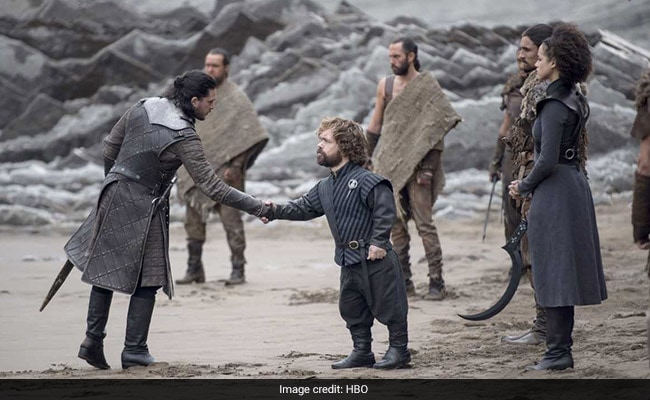 Game Of Thrones 8 vs Spoilers: The Sneaky Ways In Which HBO Keeps Secrets