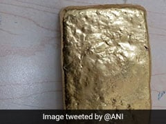 Passenger Smuggles In Gold Paste, Caught At Hyderabad Airport: Officials