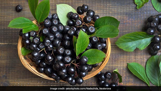Adding Chokeberries In Porridge May Help Boost Health: Study