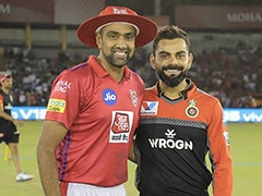 IPL Live Score, RCB vs KXIP IPL Score: Nicholas Pooran, Ankit Rajpoot In As Kings XI Punjab Opt To Bowl Against Royal Challengers Bangalore