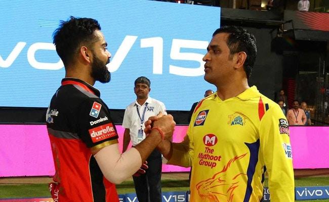 IPL 2019: एमएस धोनी के छक्कों को देख घबरा गए थे कोहली, बोले- मैं तो डर ही गया, फैन्स ने कहा कुछ ऐसा