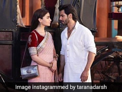 <I>Kalank</I> Box Office Collection Day 2: Alia Bhatt And Varun Dhawan's Film, At Rs 33 Crore, Records Unexpected Drop