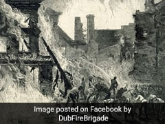 Watch: The Night That Dublin's Streets Were Streams of Whiskey