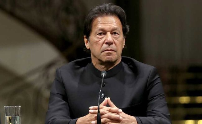 Imran Khan Trolled After He Quotes Rabindranath Tagore As Kahlil Gibran