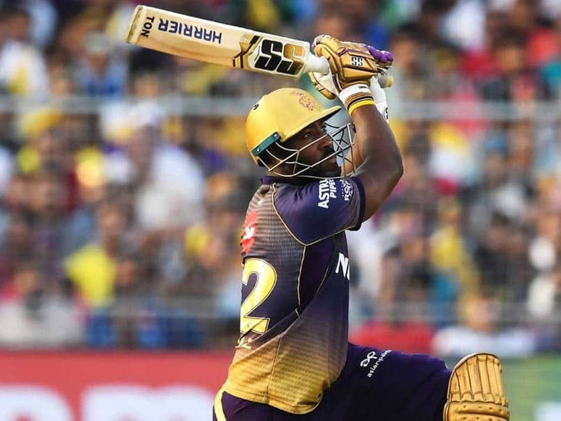 IPL 2020: Eoin Morgan Wants To Help Andre Russell In Shoring Up KKRs Middle Order