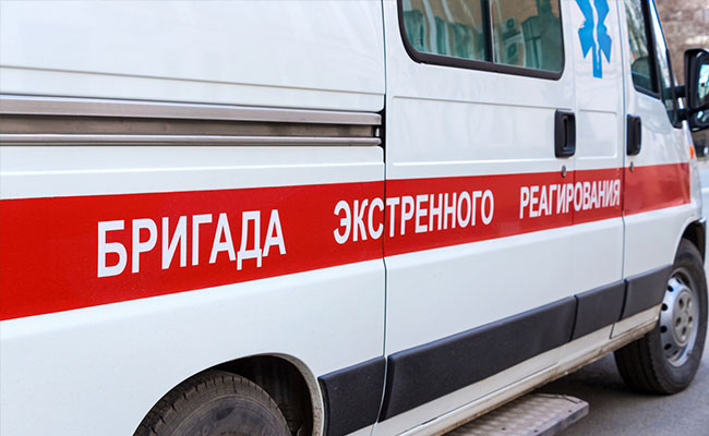 Four Injured In Blasts At Russian Military Academy