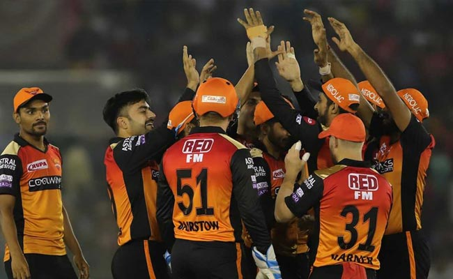 IPL 2019, SRH vs CSK: Hyderabad Beat Chennai By 6 Wickets