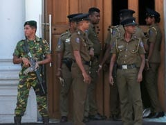 India Warned Sri Lanka Of Threat 2 Hours Before Suicide Attacks: Report