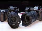 Video : Panasonic Lumix S1, Lumix S1R Full Frame Mirrorless Cameras First Look