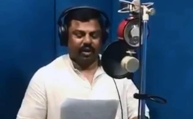 पाक सेना का दावा- BJP विधायक ने हमारा गाना कॉपी कर भारतीय सेना को समर्पित किया, MLA बोले- वहां सिंगर्स भी होते हैं?