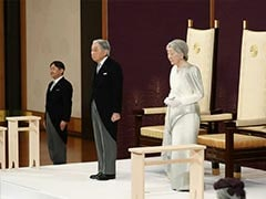 End Of An Era As Japanese Emperor Akihito Steps Down