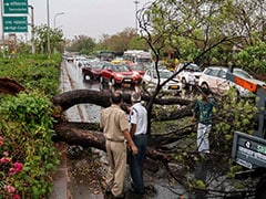 Over 50 Dead As Thunderstorms, Rains Hit Four States