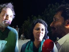 YSR Congress Chief Jagan Mohan Reddy's Interview With NDTV: Highlights