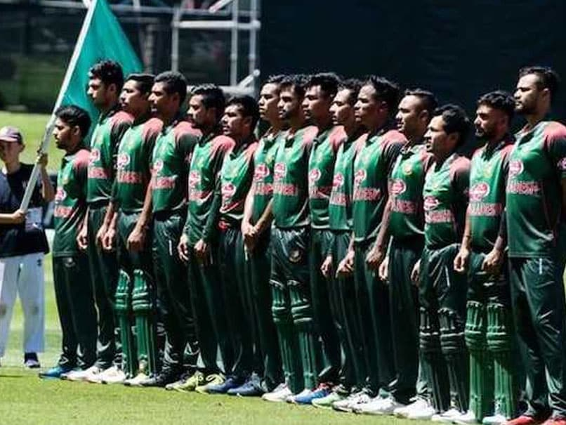 World Cup 2019 Team: Bangladesh Include Injured Players In 15-Strong Squad