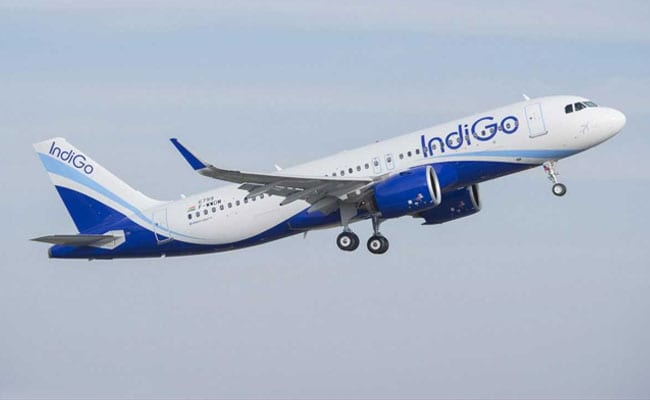 InterGlobe Aviation Reports Five-Fold Jump In March Quarter Profit