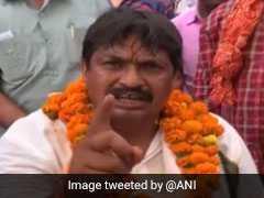 बसपा उम्मीदवार ने राज बब्बर को दी 'जूतों' से मारने की धमकी, VIDEO हो गया वायरल