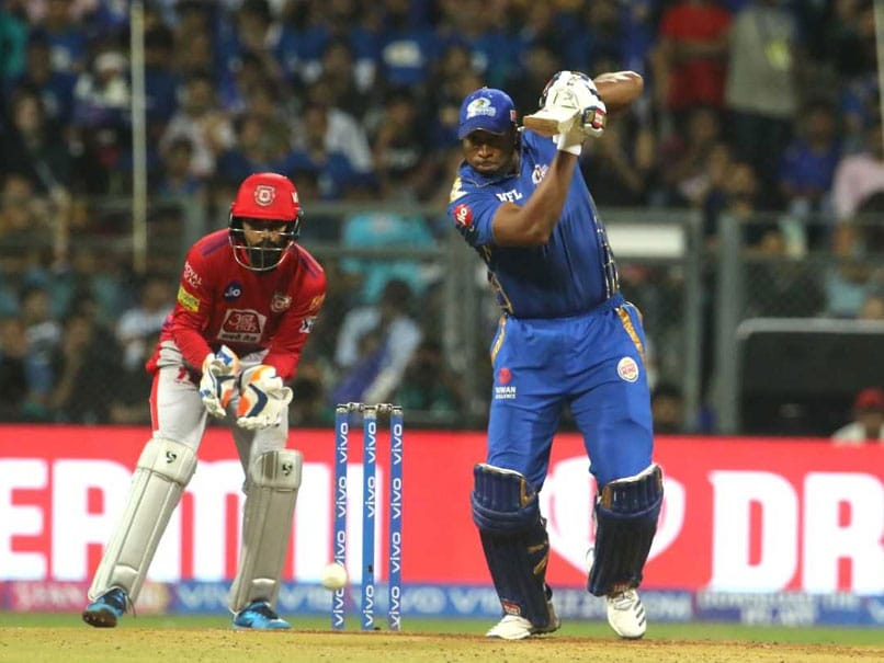 IPL Highlights, MI vs KXIP: Mumbai Indians Beat Kings XI Punjab In Last-Ball Thriller