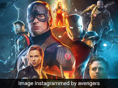 Avengers: Endgame Box Office Collection Day 4- एवेंजर्स एंडगेम' की तूफानी कमाई जारी, 4 दिन में ही बटोर लिए इतने करोड़