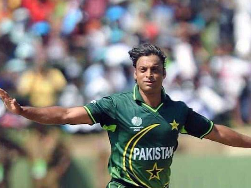 """India, Pakistan Can Trade Aloo-Pyaaz, Why Not Play Cricket?"": Shoaib Akhtar"