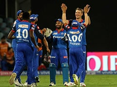 IPL Highlights, SRH vs DC IPL Score: Kagiso Rabada, Chris Morris Star As Delhi Capitals Beat SunRisers Hyderabad By 39 Runs