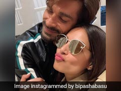 Bipasha Basu, Karan Singh Grover Begin Anniversary Countdown With Loved-Up Pics